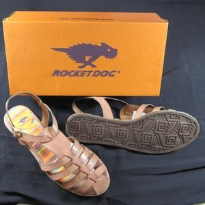 Rocket Dog Sandals (Never Worn)